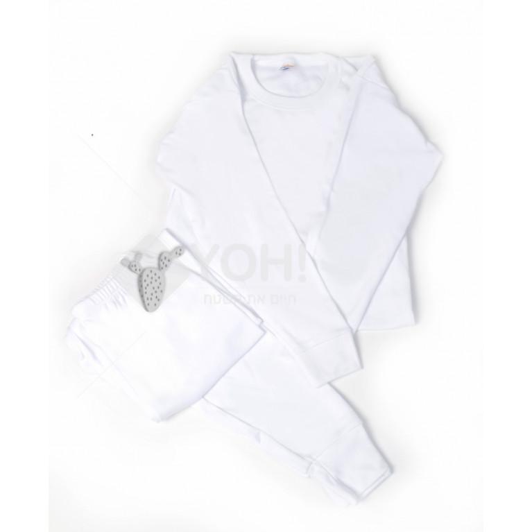 סט גטקס מכנס + חולצה