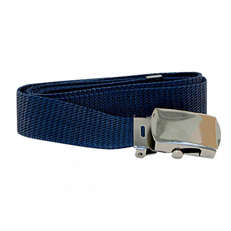 חגורה לקצין/נה בצבע כחול