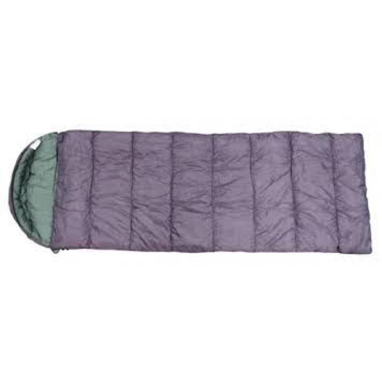 שק שינה ריילי בצבע  סגול מבית חגור