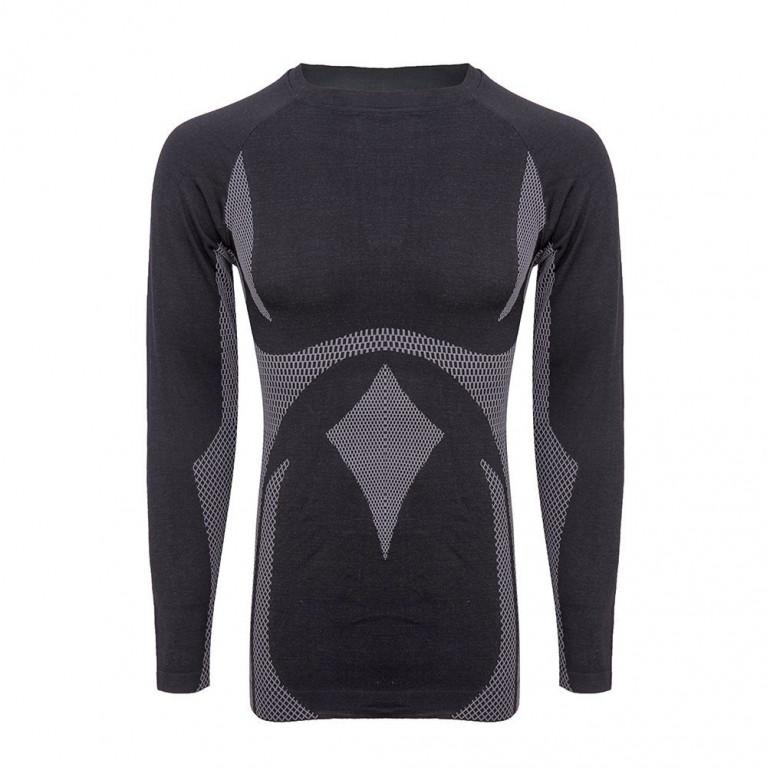 חולצה טרמית לקור קיצוני LEVEL4  HEAT32
