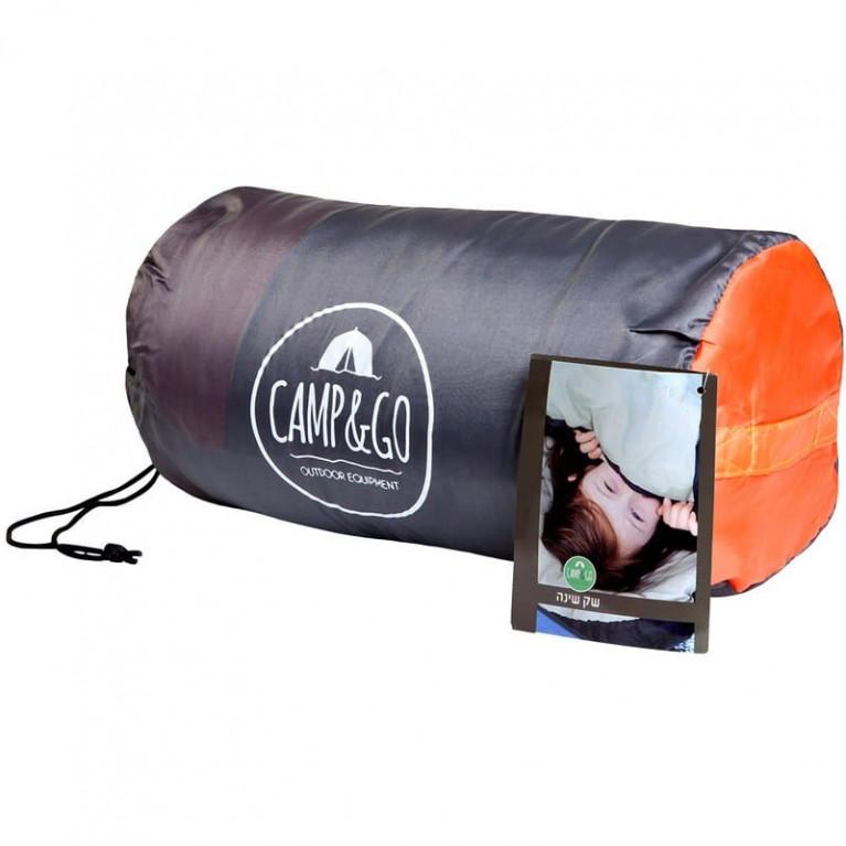שק שינה CAMP&GO
