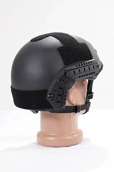 קסדה טקטית בליסטית - Fast Ballistic Helmet