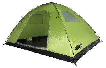 אוהל משפחתי ענק  SAFARI  - OUTDOOR