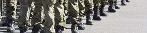רשימת ציוד למתגייס (חיילים עורפיים ולוחמים)